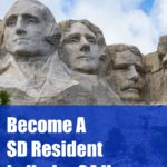 Become a SD resident in 3 easy steps